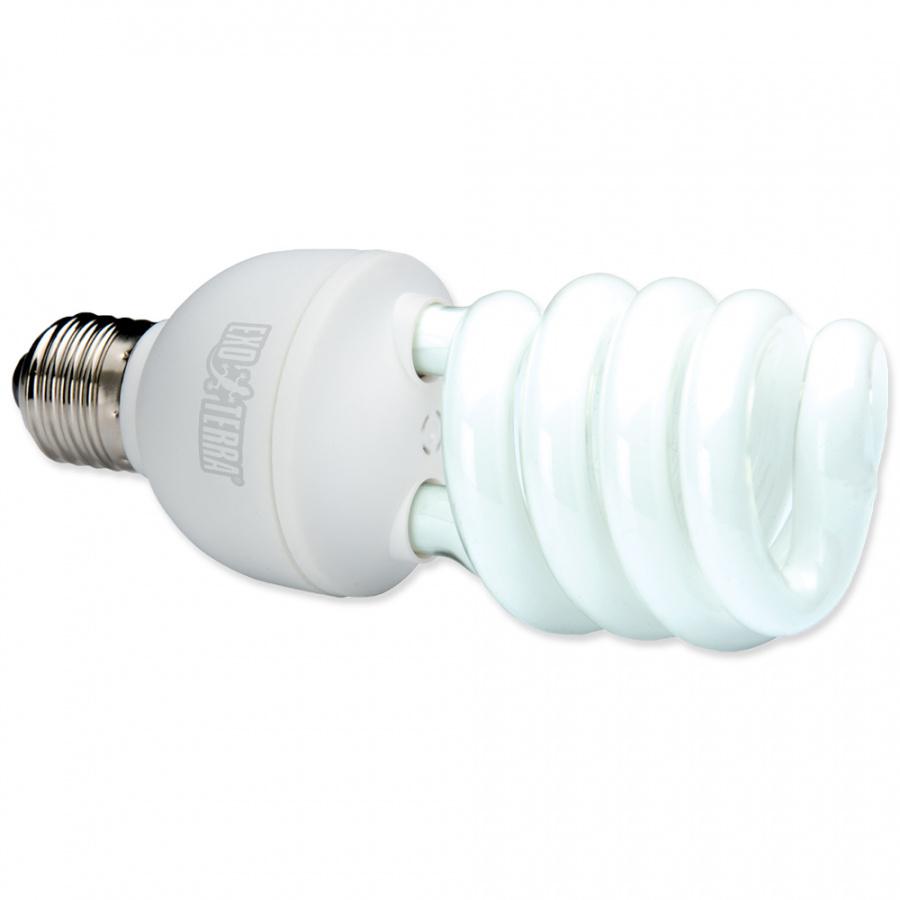 Лампа для террариума - EXO TERRA Reptile UVB200 (26W)