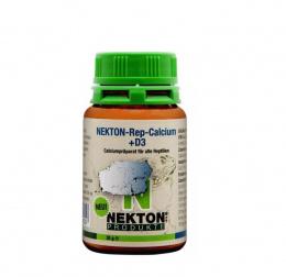 Витамины для рептилий - Nekton Rep Calcium + D3