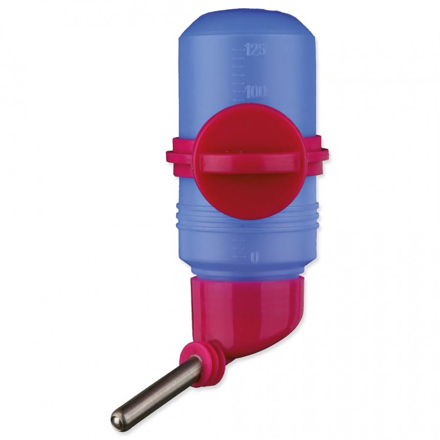 Dzirdinātava grauzējiem - Trixie Assortment Water Bottle, 125 ml