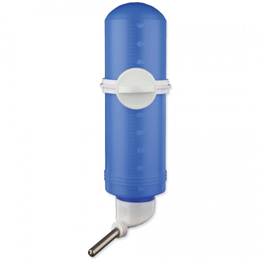 Dzirdinātava grauzējiem - Trixie Water Bottle, 500 ml