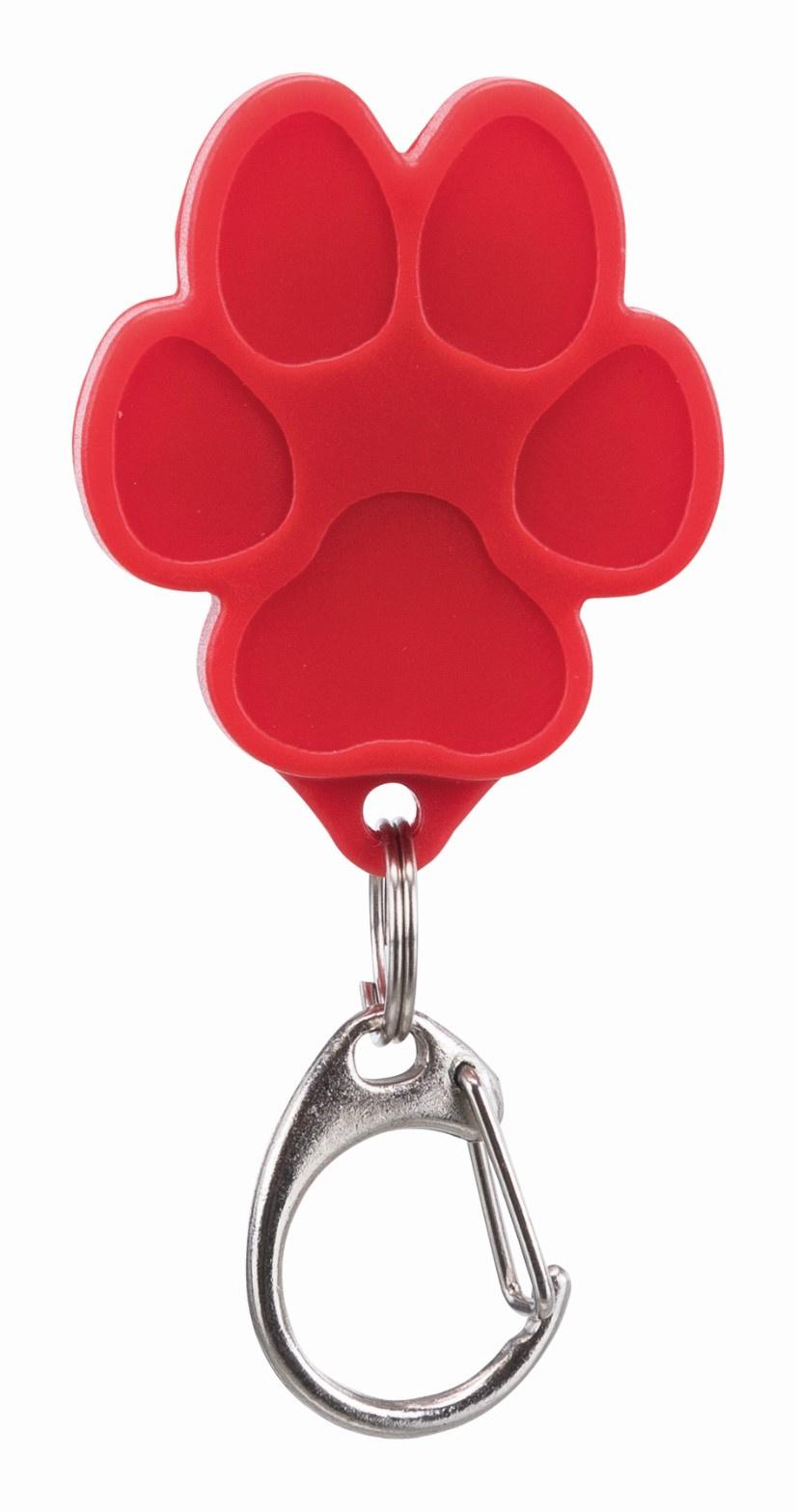 Отражатель для собак – TRIXIE Flasher for Dogs, USB, 3,5 x 4,3 см