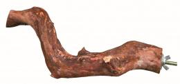 Aksesuārs putnu būrim - Natural Living perch, 25 cm/ 12–25 mm
