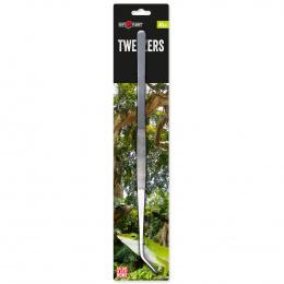 Пинцет для кормления рептилий - Repti Planet Stainless tweezers, 40 см