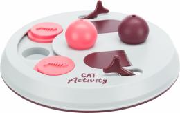 Стратегическая игра для кошек - Cat Activity Flip Board, 23 см