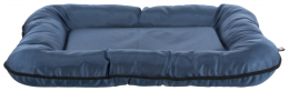 Спальное место для собак – TRIXIE Leano Vital Cushion, 130 x 100 см, Blue