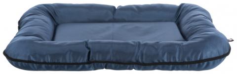 Guļvieta suņiem – TRIXIE Leano Vital Cushion, 110 x 85 cm, Blue title=