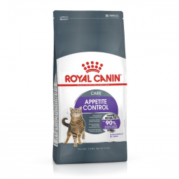 Корм для кошек - Royal Canin Feline Appetite control Care, 0.4 кг