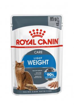 Konservi kaķiem - Royal Canin Feline Ultra Light (loaf), 85 g