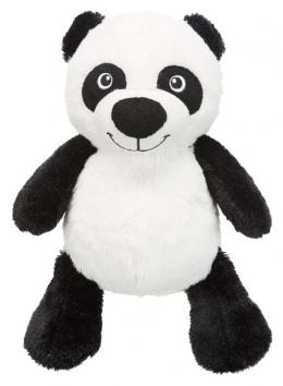 Rotaļlieta suņiem - Panda, plush, 26 cm