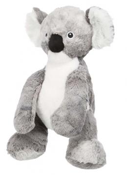 Rotaļlieta suņiem - Koala, plush, 33 cm