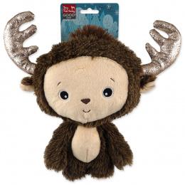 Игрушка для собак - Dog Fantasy Winter Tale Reindeer, 30 см