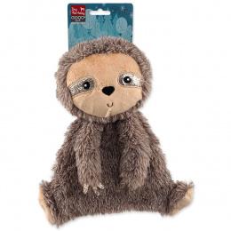 Игрушка для собак - Dog Fantasy Winter Tale Sloth, 28 см