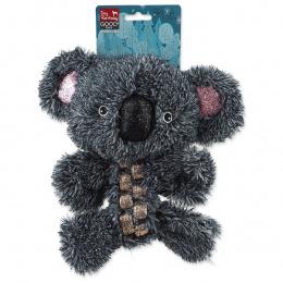 Игрушка для собак - Dog Fantasy Winter Tale Koala, 25 см