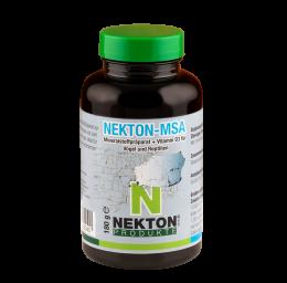 Vitamīni putniem, reptiļiem - Nekton MSA