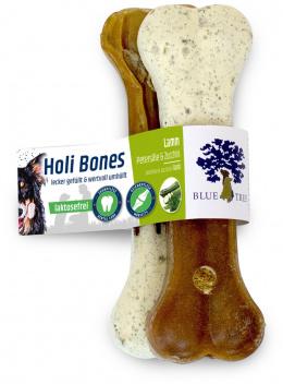Лакомство для собак - Blue Tree Holi Bones Lamb M, 100 г