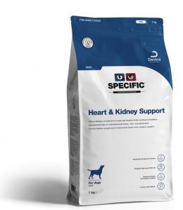 Ветеринарный корм для собак - Specific CKD Kidney Support, 12 кг