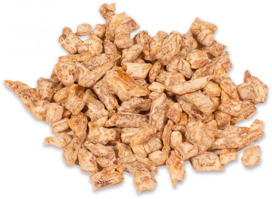Лакомство для кошек - JR Farm Christmas Milky Bits chicken filet, 75 г