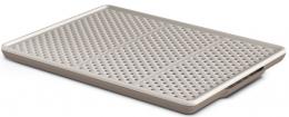 Коврик для кошачьего туалета - Genius anti-dirt sieve mat, 46x36x3 см