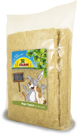 Наполнитель для клеток - JR Farm Small Animal Carpet, 2 x 36*53 см