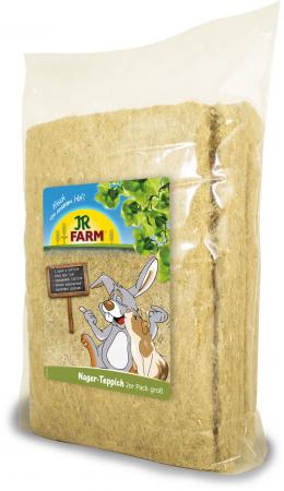 Paklāji dzīvnieku būriem - JR Farm Small Animal Carpet, 36 x 53 cm, 2 gab.