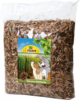 Pakaiši dzīvniekiem - JR Farm Forest Feeling Edible Bedding, 10 l