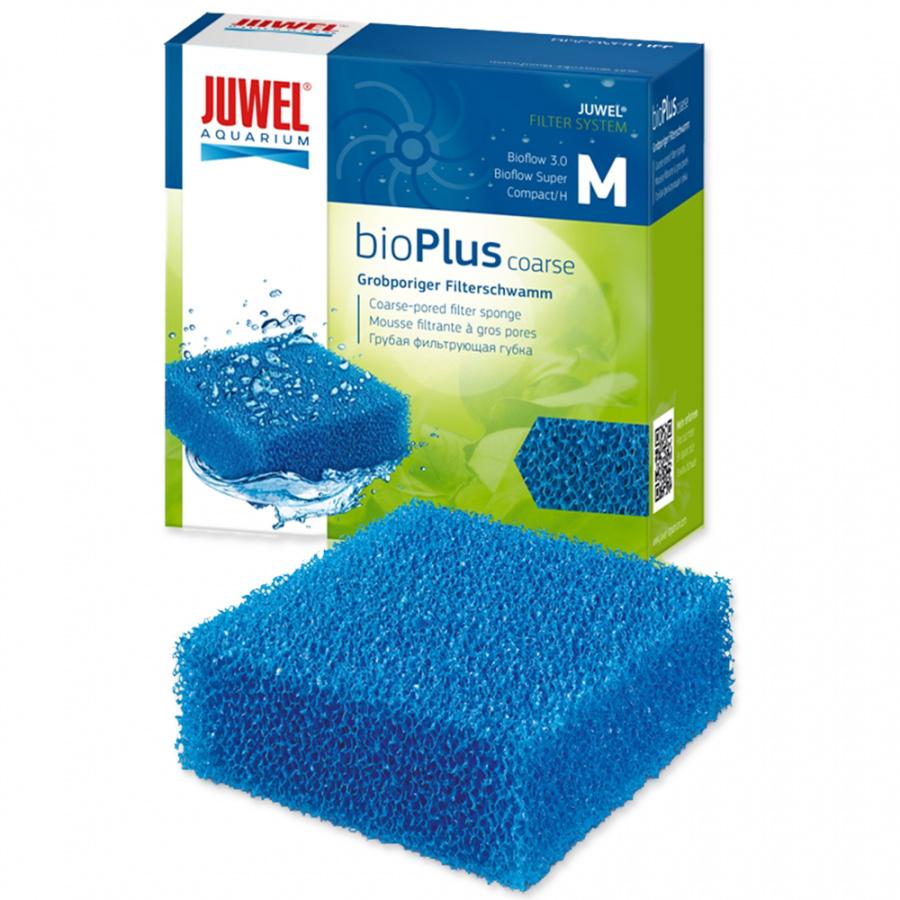 Filtru materiāls - Sponge Coarse for Juwel Compact (M)