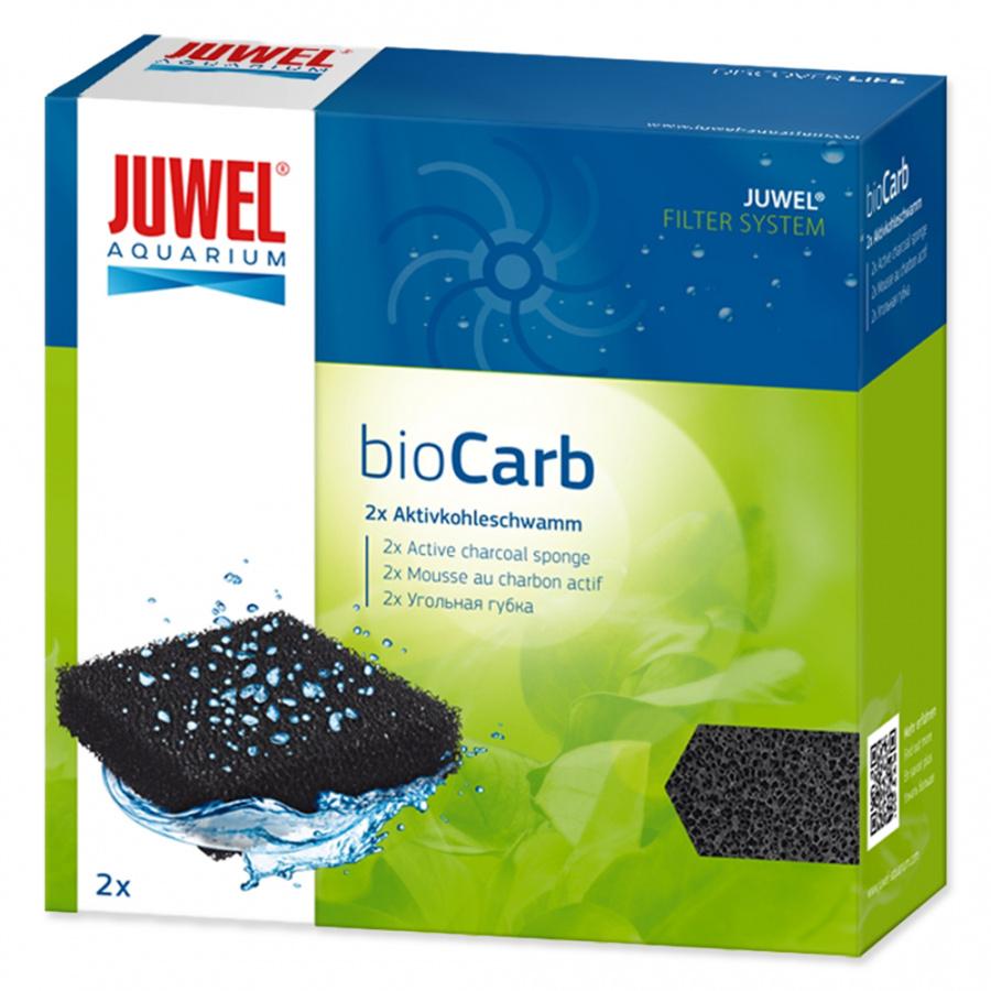 Filtru materiāls - Carbon Sponge for Juwel Standard (L)