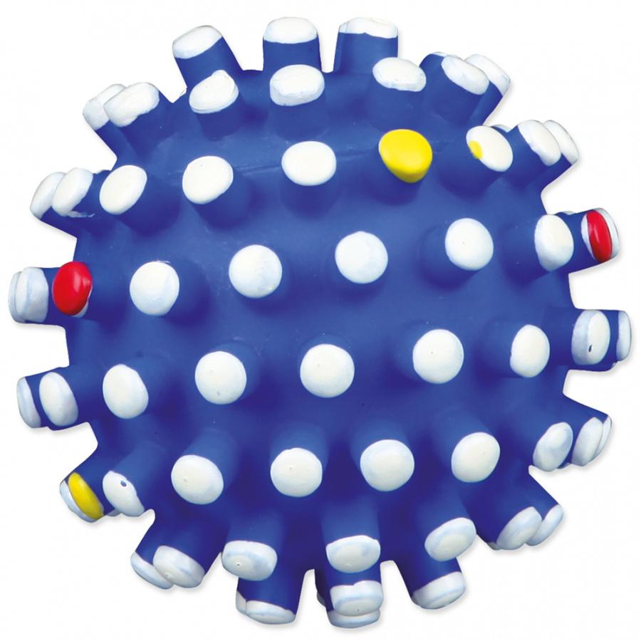 Игрушка для собак – TRIXIE Hedgehog ball, big naps, Vinyl, 6 см