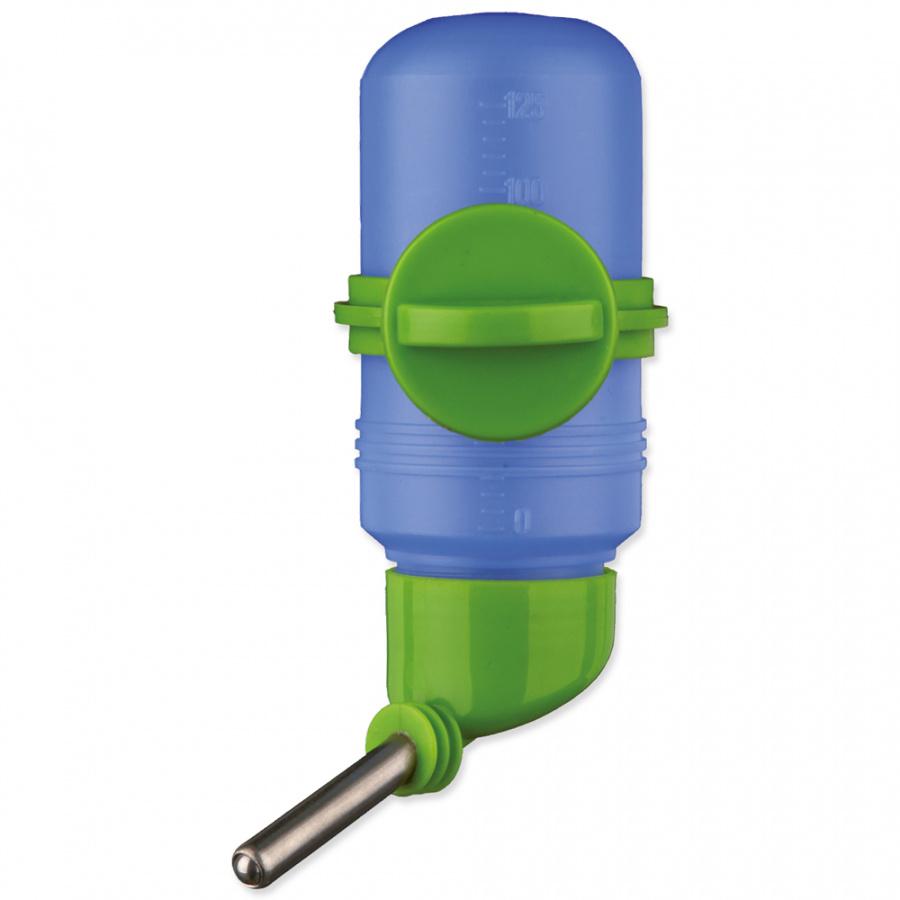 Поилка для грызунов - Trixie Assortment Water Bottle, 125 мл