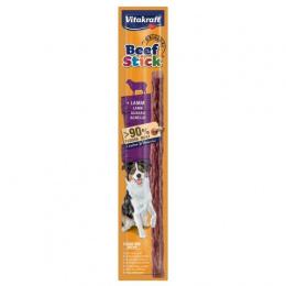 Gardums suņiem – Vitakraft Beef Stick with Lamb, 12 g