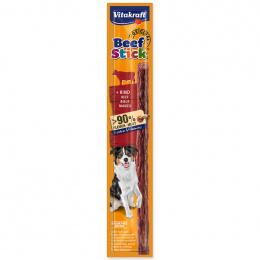 Gardums suņiem - Beef Stick (ar liellopa gaļu) 12g