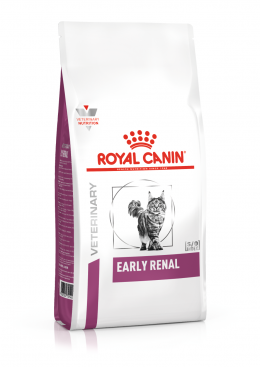 Veterinārā barība kaķiem - Royal Canin Feline Early Renal, 0.4 kg