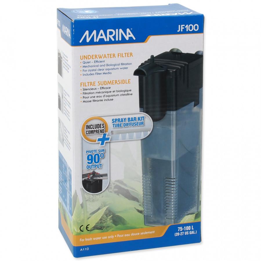Фильтр для аквариума - MARINA Jet Flo 100