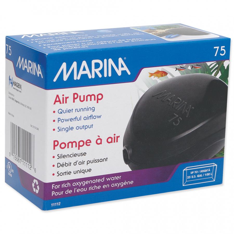 Компрессор для аквариума - MARINA 75
