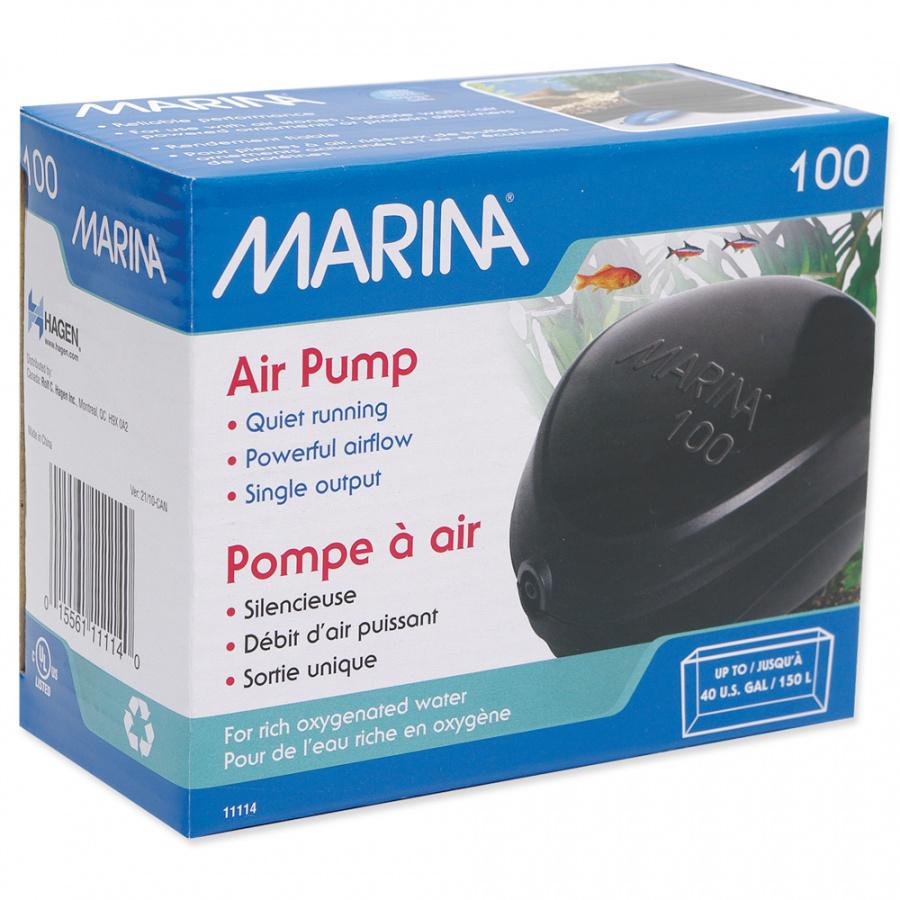 Компрессор для аквариума - MARINA 100