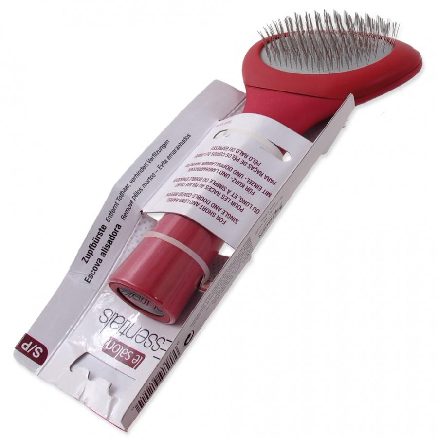 Расческа для собак - Le Salon Essentials Dog Slicker Brush, S размер
