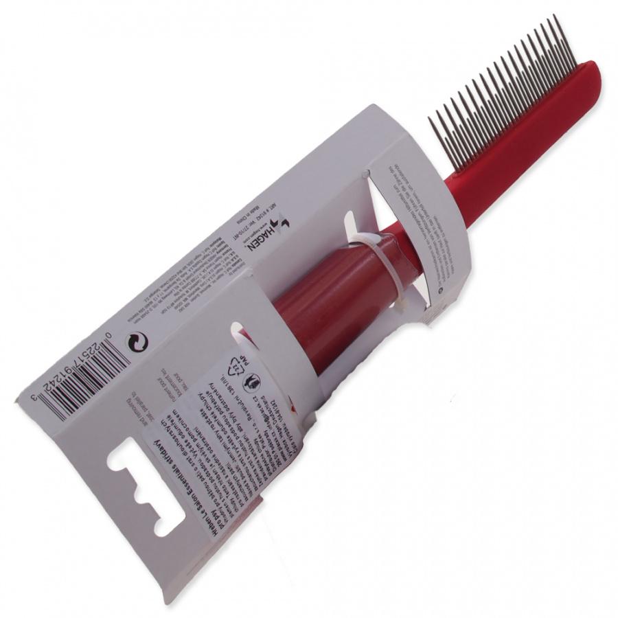 Ķemme suņiem - Le Salon, Essentials Shedding Comb