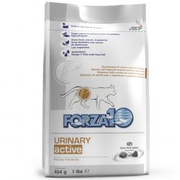 Ветеринарный корм для кошек - FORZA10 ACTIVE LINE Urinary Active, 454 г