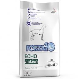 Ветеринарный корм для собак - FORZA10 ACTIVE LINE Oto(Echo) Active, 4 кг