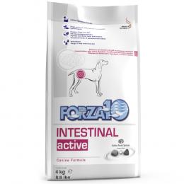 Ветеринарный корм для собак - FORZA10 ACTIVE LINE Intestinal Active, 4 кг