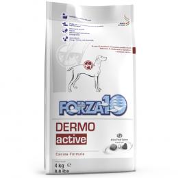 Ветеринарный корм для собак - FORZA10 ACTIVE LINE Dermo Active, 4 кг