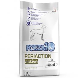 Ветеринарный корм для собак - FORZA10 ACTIVE LINE Periaction Active, 4 кг