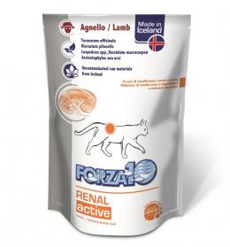 Ветеринарные консервы для кошек - FORZA10 ACTIVE LINE Renal ActiWet, 100 г