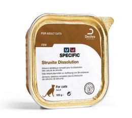 Ветеринарные консервы для кошек - Specific FSW Struvite Dissolution, 100 г