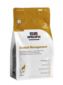 Veterinārā barība kaķiem - Specific FCD Crystal Management, 0,4 kg