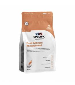 Veterinārā barība kaķiem - Specific FDD-HY Food Allergy Management, 0,4 kg