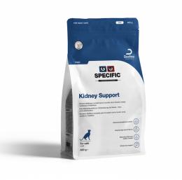 Ветеринарный корм для кошек - Specific FKD Kidney Support, 0,4 кг