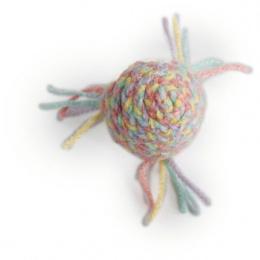 Rotaļlieta kaķiem – AFP Knotty Habit Yarn String Ball
