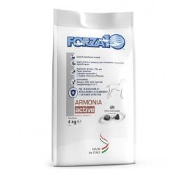 Veterinārā barība suņiem - FORZA10 Active Line Armonia, 4 kg