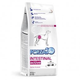 Ветеринарный корм для собак - FORZA10 ACTIVE LINE Intestinal Active, 10 кг